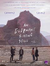 Affiche d'An Elephant Sitting Still (2019)