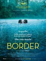 Affiche de Border (2019)