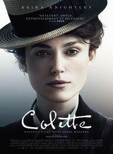 Affiche de Colette (2019)