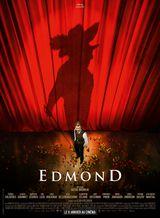 Affiche d'Edmond (2019)