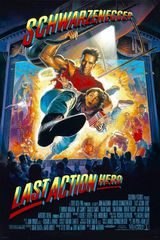 Affiche de Last Action Hero (1993)