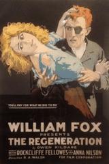 Affiche de Regeneration (1915)