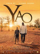 Affiche de YAO (2019)