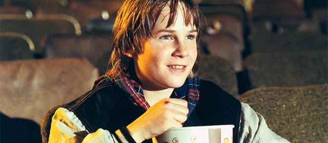 Austin O'Brien dans Last Action Hero (1993)