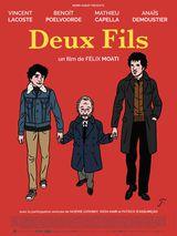 Affiche de Deux Fils (2019)