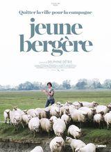 Affiche de Jeune bergère (2019)