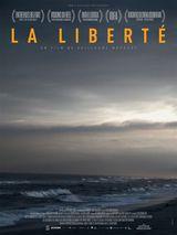 Affiche de La Liberté (2019)