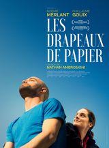 Affiche des Drapeaux de papier (2019)
