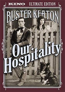 Affiche des Lois de l'Hospitalité (1923)