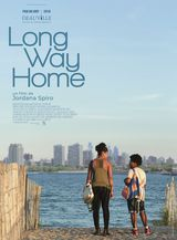 Affiche de Long Way Home (2019)