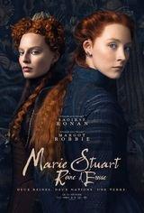 Affiche de Marie Stuart, Reine d'Ecosse (2019)