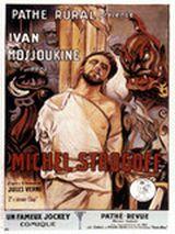 Affiche de Michel Strogoff (1926)