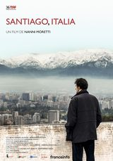 Affiche de Santiago, Italia (2019)