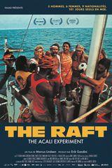 Affiche de The Raft (2019)