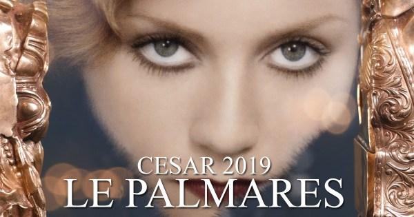 César 2019 : Le Palmarès