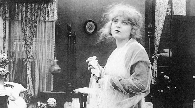 La Conscience Vengeresse (1914)