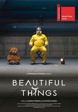 Affiche de Beautiful Things (2019)
