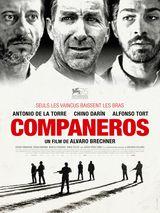 Affiche de Compañeros (2019)
