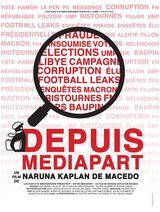 Affiche de Depuis Mediapart (2019)