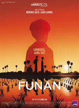 Affiche de Funan (2019)