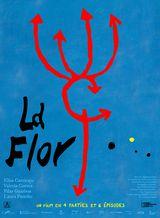 Affiche de La Flor (2019)