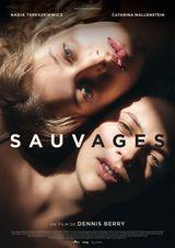 Affiche de Sauvages (2019)
