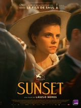 Affiche de Sunset (2019)