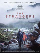 Affiche de The Strangers (2016)