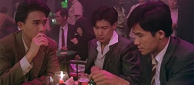 Une balle dans la tête (1990)
