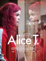 Affiche d'Alice T. (2019)