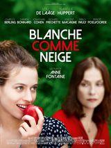 Affiche de Blanche Comme Neige (2019)