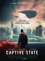 Affiche de Captive State (2019)