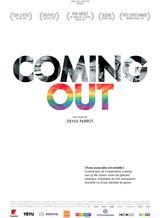 Affiche de Coming Out (2019)
