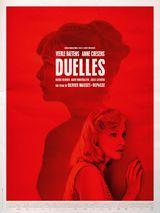 Affiche de Duelles (2019)