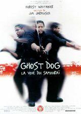 Affiche de Ghost Dog, la voie du samouraï (1999)