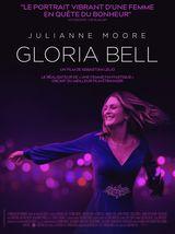 Affiche de Gloria Bell (2019)