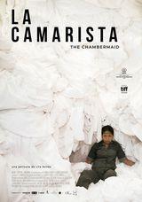 Affiche de La Camarista (2019)