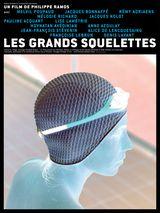 Affiche des Grands squelettes (2019)