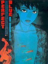 Affiche de Perfect Blue (1997)