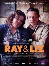 Affiche de Ray & Liz (2019)