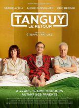 Affiche de Tanguy, le retour (2019)