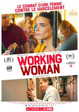 Affiche de Working Woman (2019)