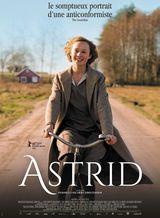 Affiche d'Astrid (2019)