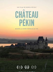 Affiche de Château Pékin (2019)