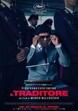 Affiche de Le Traître (2019)