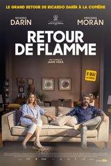 Affiche de Retour de flamme (2019)