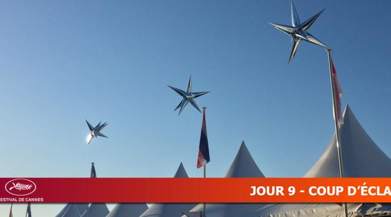 CANNES 2019 - Jour 9 - Coup d'éclat