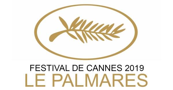 Festival de Cannes 2019 - Le Palmarès