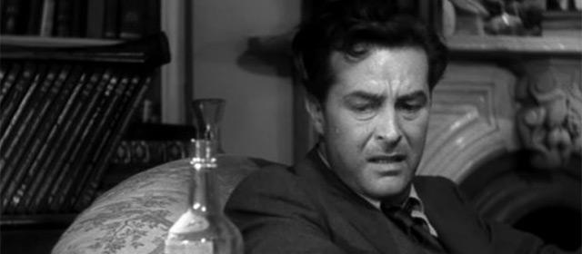 Ray Milland dans Le Poison (1945)