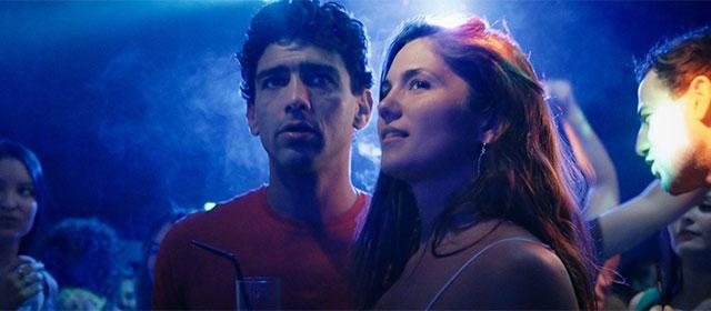 Mektoub, My Love : Canto Uno (2018)